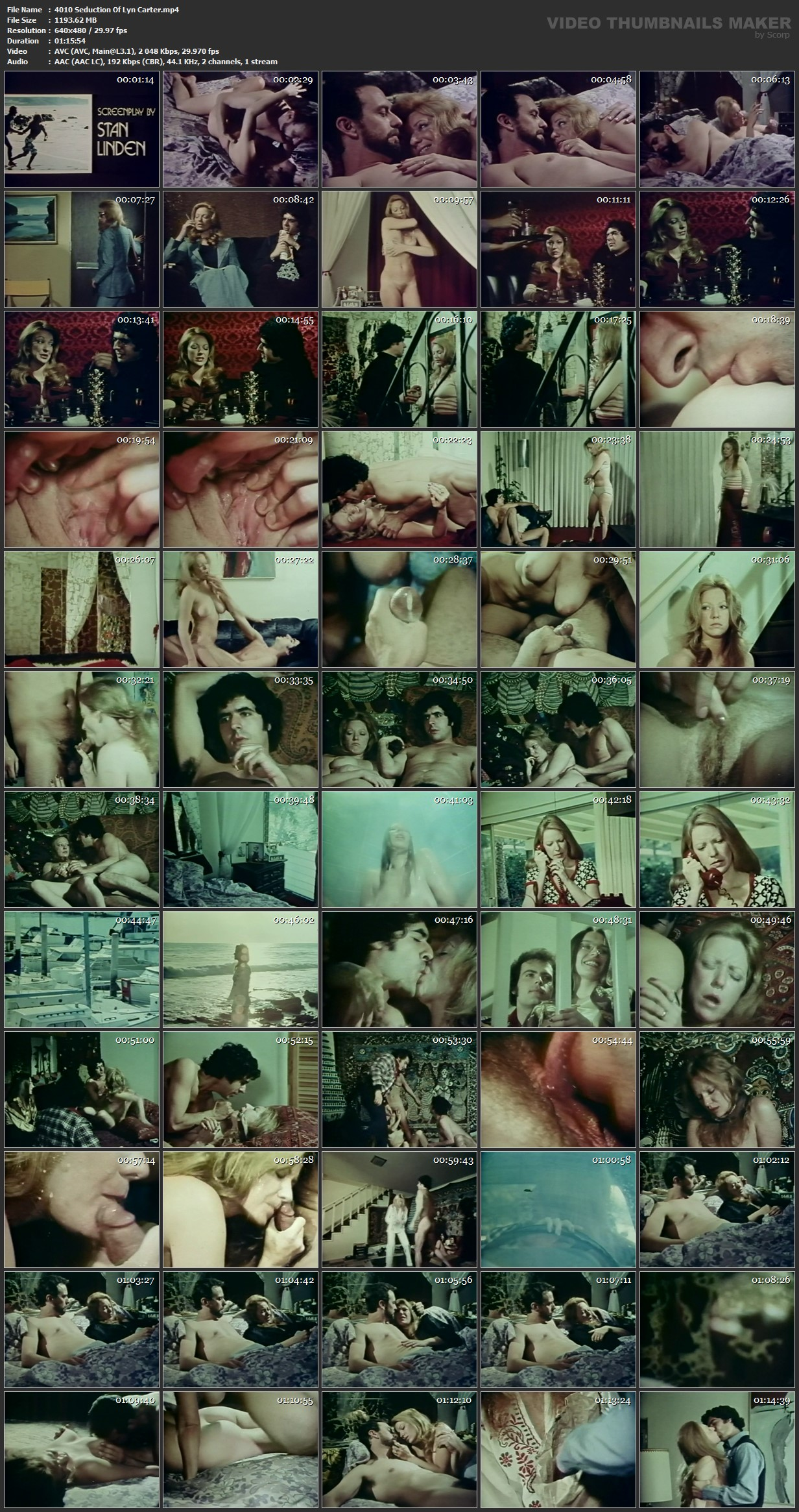 Vintage john holmes and britney shaw - 1 part 10