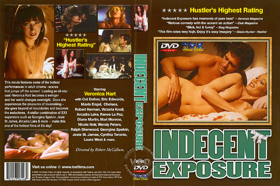 Indecent Exposure