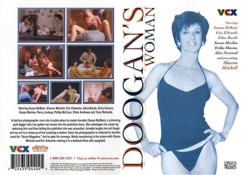 Doogans Woman