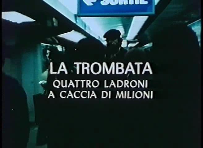 La Trombata