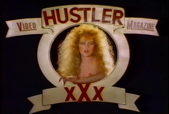 Hustler Video Magazine