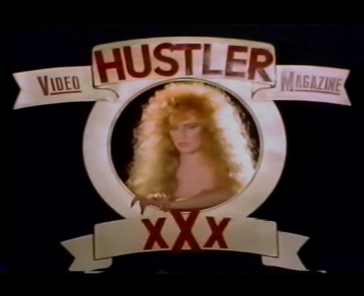 Hustler Video Magazine 2