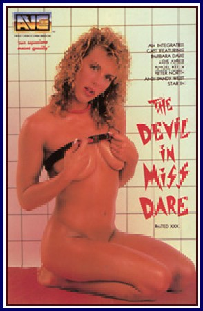 Devil in Miss Dare