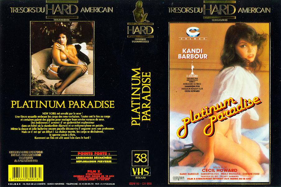 Platinum Paradise