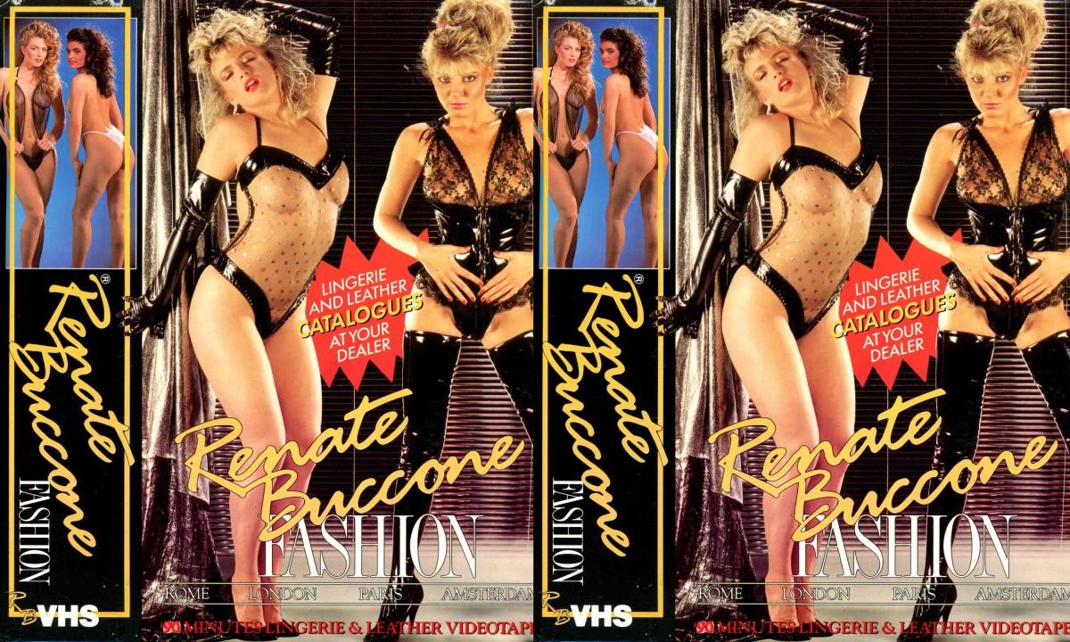Renate Buccone Fashion