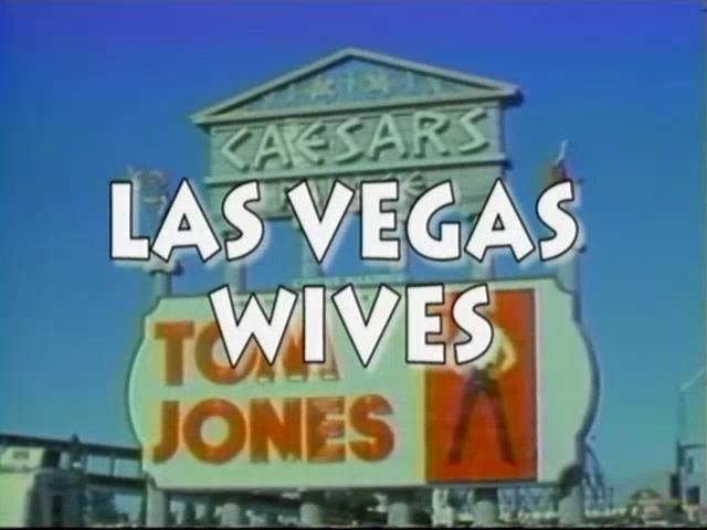 Las Vegas Wives