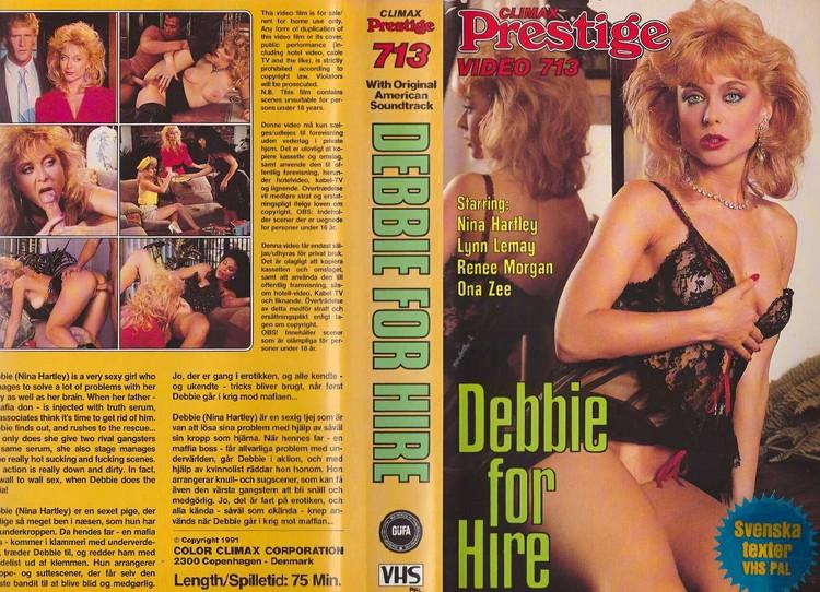 Debbie 4 Hire