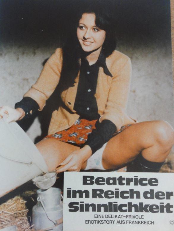 Beatrice - Im Reich der Sinnlichkeit