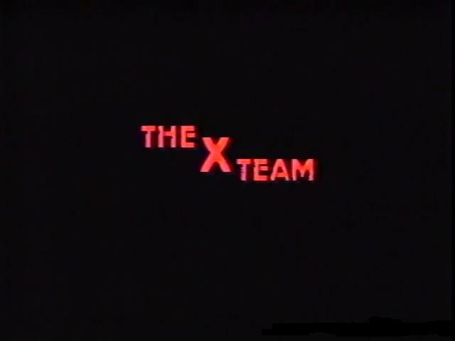 The X Team