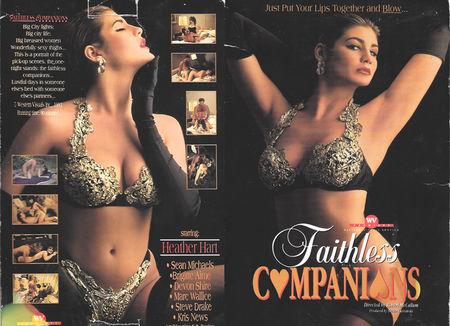 Faithless Companions