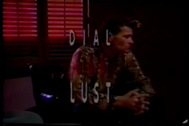 Dial Lust