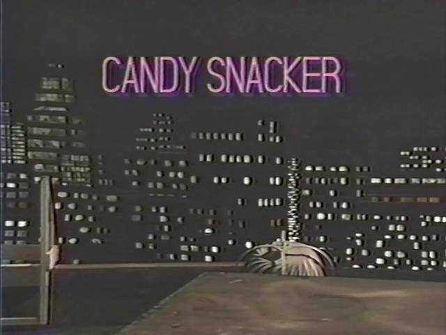 Candy Snacker