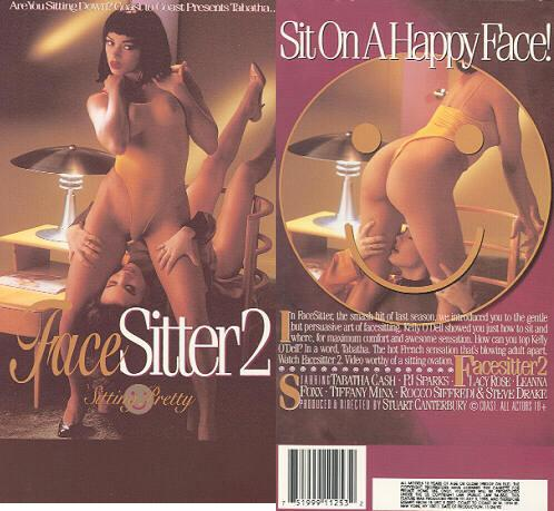 Face Sitter 2