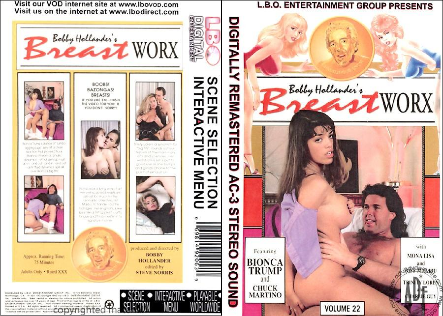 Breast Worx 22