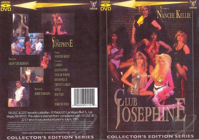 Club Josephine