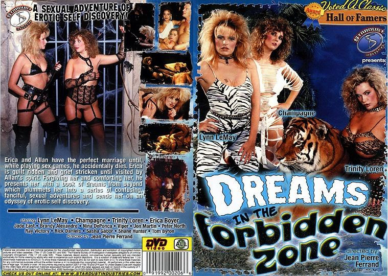 Dreams in the Forbidden Zone 1