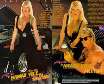 Hawaii Vice 8