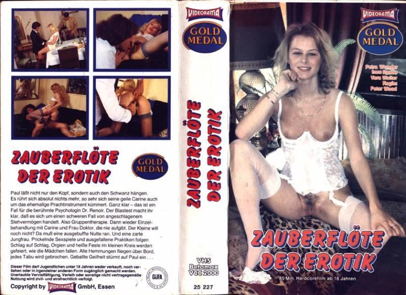 Zauberflote der Erotik