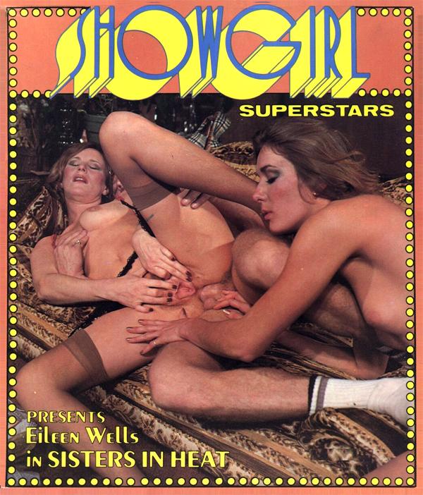 Showgirl 134 - Sisters in Heat