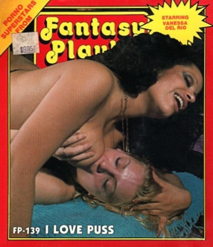 Fantasy Playhouse 139 - I Love Puss (version 2)