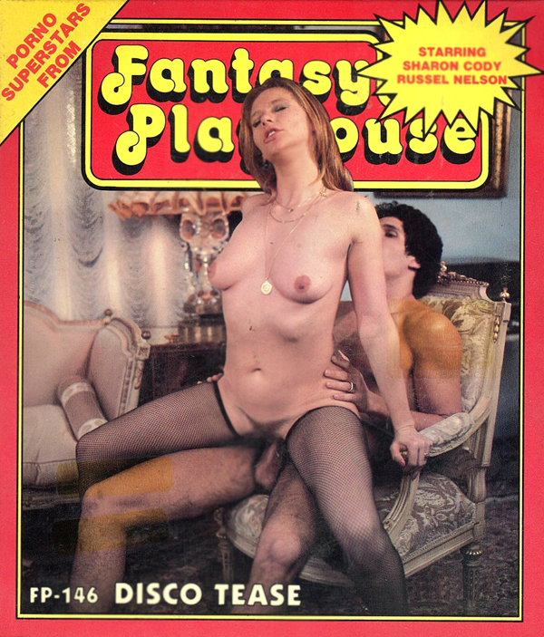 Fantasy Playhouse 146 - Disco Tease