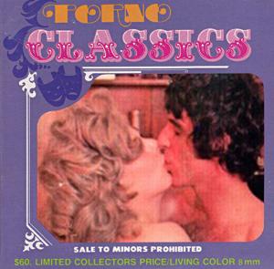 Porno Classics 3 - Whipped Cream
