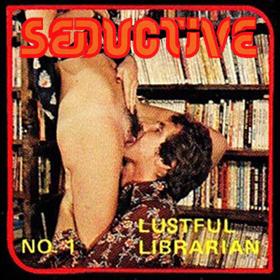 Seductive 1 - Lustful Librarian