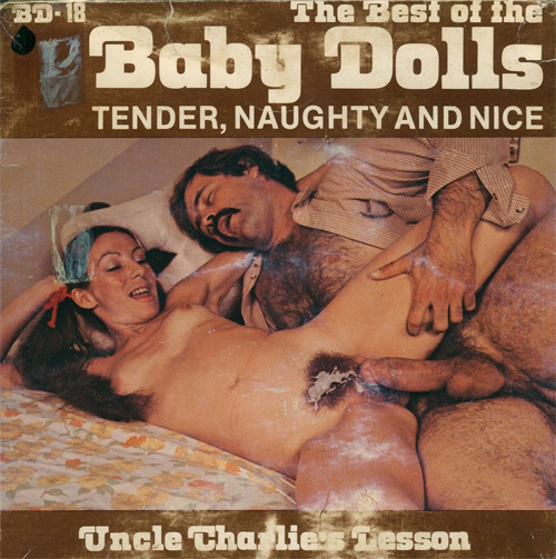 Baby Dolls 18 - Uncle Charlie's Lesson