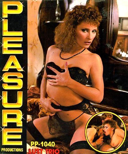 Pleasure Production 1040 - Lust Trio (version 2)