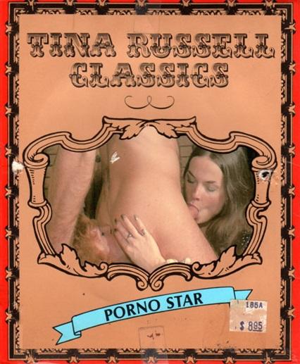 Tina Russell Classics 703 - Porno Star (version 2)