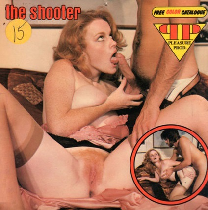 Pleasure Production 2097 - The Shooter (better quality)