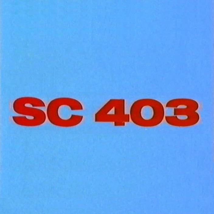 Swedish Climax 403
