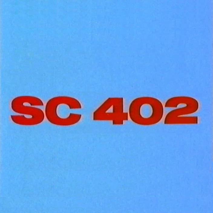 Swedish Climax 402