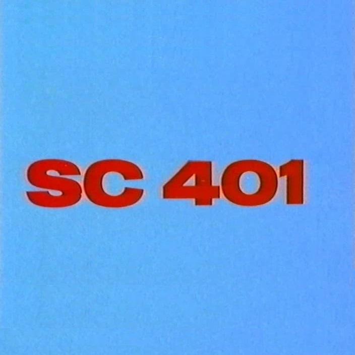 Swedish Climax 401