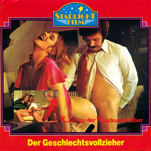 Starlight-Film 1508 - Der Geschlechts Vollzieher