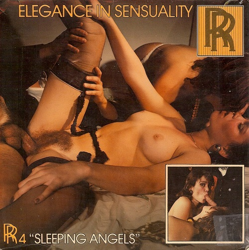 Roger Rimbaud Production 4 - Sleeping Angels