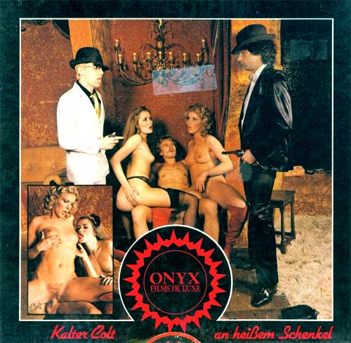 Onyx Film C11 - Kalter Colt an hei?em Schenkel