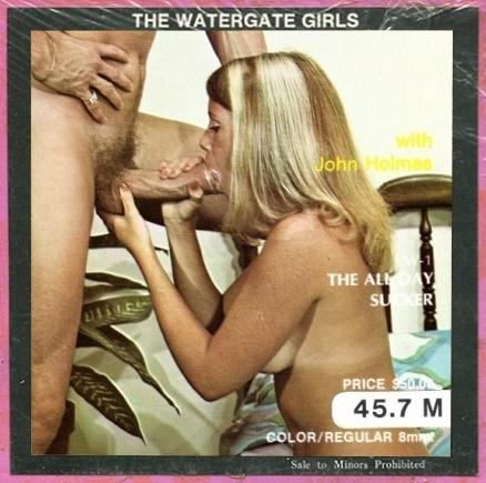 Watergate Girls 1 - All Day Sucker (version 2)