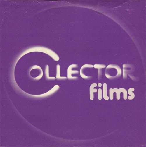 Collectors Films - Breast Orgy Part 1