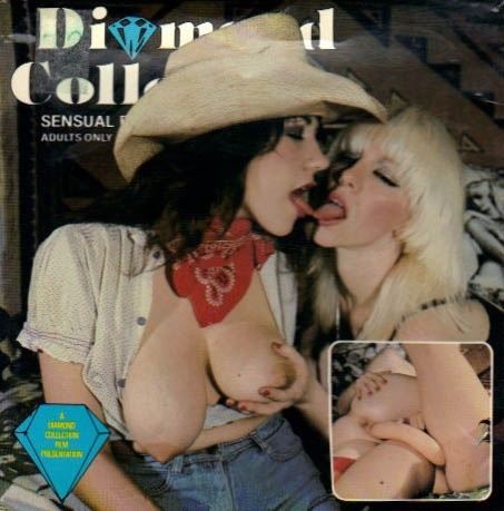 Diamond Collection 228 - The Cowgirl and the Madame (better quality)
