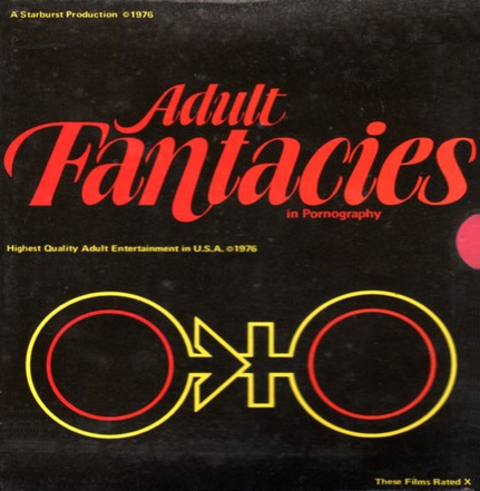 Adult Fantasies 4 - Slippery When Wet