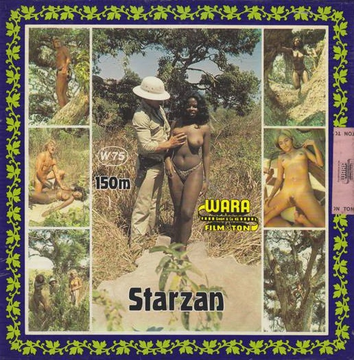 Wara 75 - Starzan