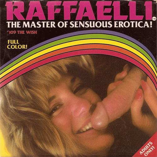 Raffaelli 109 - The Wish