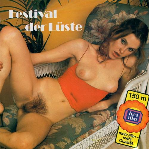 Love Film 723 - Festival Der Luste