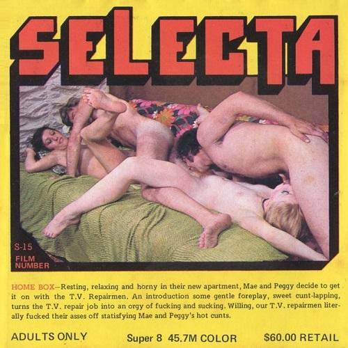 Selecta S15 - Home Box