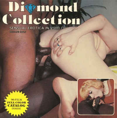 Diamond Collection 95 - Three Way Girl
