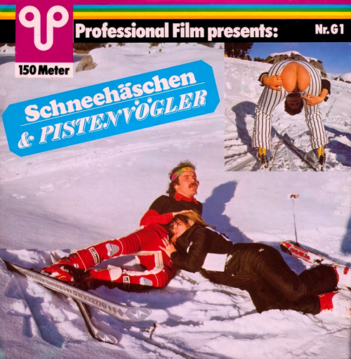 Professional Film G1 - Schneehaschen & Pistenvagler