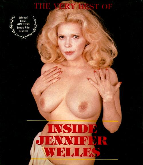 Inside Jennifer Welles Part 3