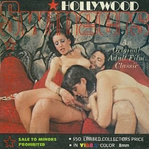 Hollywood Swingers 27 - The Story of Joanna
