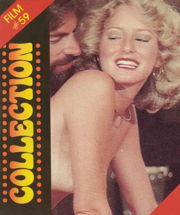 Collection Film 59 - California Girl